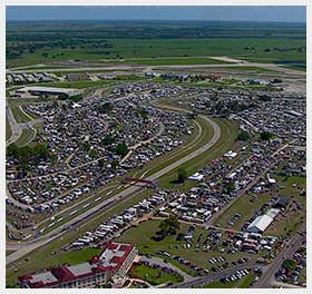 Florida Motorsports Best Place To View 12 Hours Of